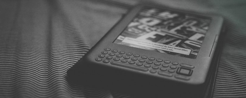 Bringing Touch-Screen Technology and Versatility to EBook Readers