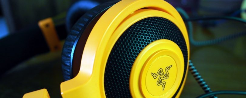 Cloud Stinger Gaming Headset Review