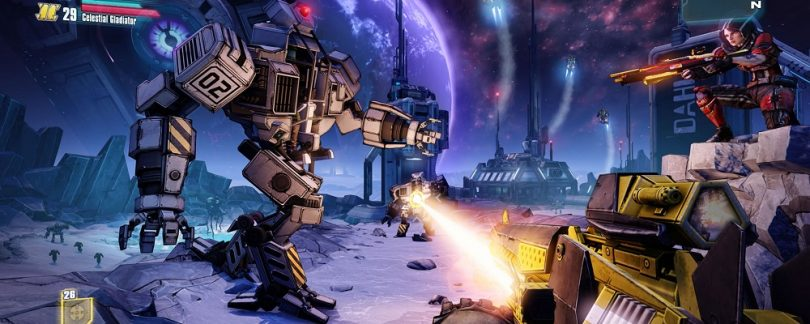Video Game Review Tales from the Borderlands