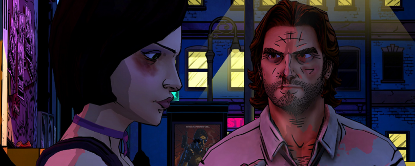 The Wolf Among Us Pc Requirements